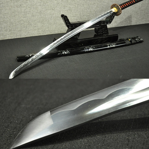 Image of Samurai Japanese Katana Sword