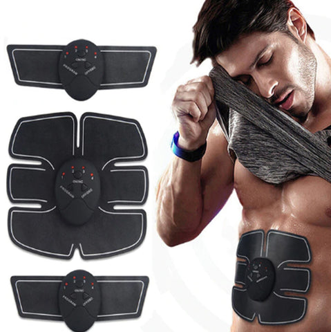 Ultimate Muscle Stimulator
