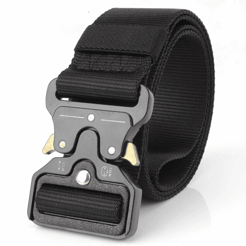 Image of Tactical Military Cobra Belt