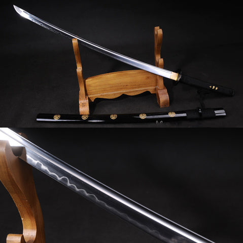 Image of Samurai Sword Handmade Katana 1095 Carbon Steel