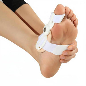 Toe Straightener Bunion Splint