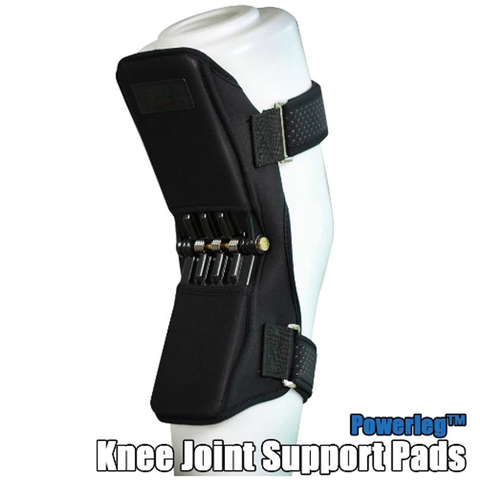 Image of POWERLEG Knee Supporter