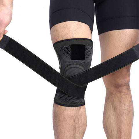 Image of 3D Knee Brace Support