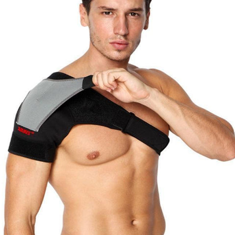 Orthopedic Shoulder Support