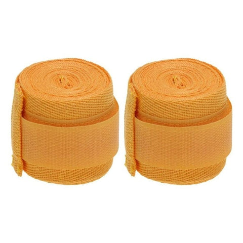 2.5m Sports Strap Cotton Kick Boxing Bandage