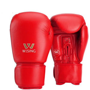 AIBA Approved Boxing Gloves for Competition