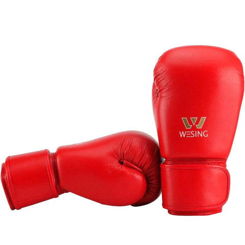 Image of AIBA Approved Boxing Gloves for Competition