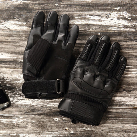 Image of Military Full Finger Tactical Gloves