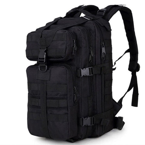 30L Tactical Outdoor Military Backpack