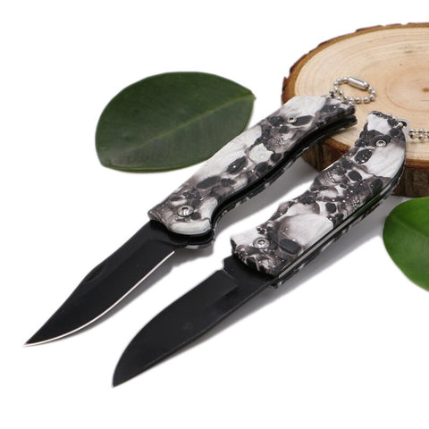 Mini Rescue Hunting Knife