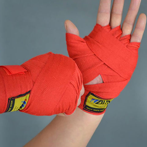 Image of Elastic Sports Bandages