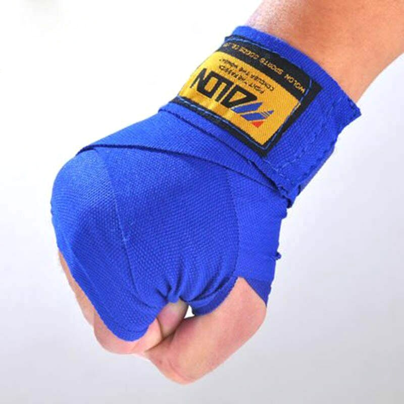 Elastic Sports Bandages