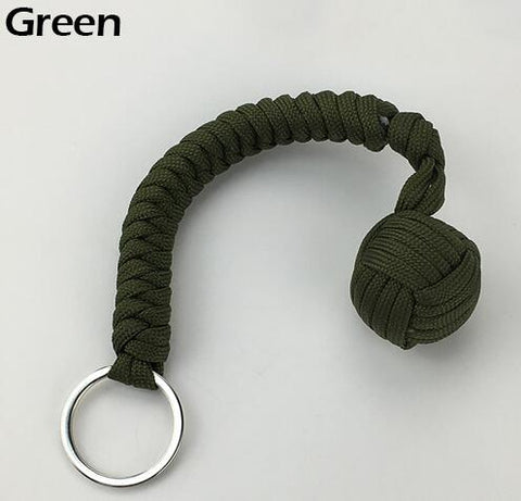 Self Defense Steel Ball Weapon
