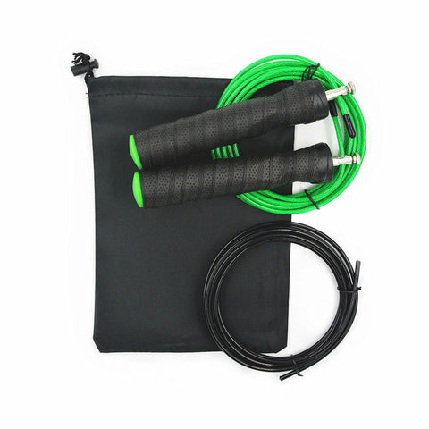 High Speed Jump Rope With Bag