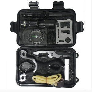 10 in 1 Outdoor Multifunction Box