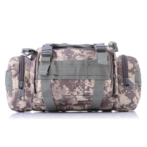 Image of Outdoor Tactical Waist Bag