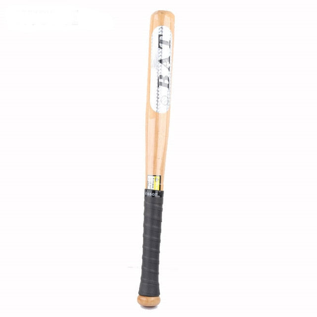 Solid wood Baseball Bat