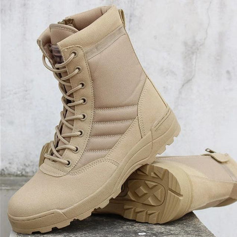 Image of Tactical Safety Boots
