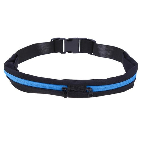 Image of Dual Pocket Running Belt