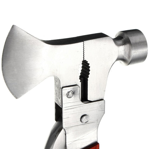 Image of Multifunctional Hammer Axe Tool