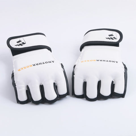 Half Finger Training Gloves
