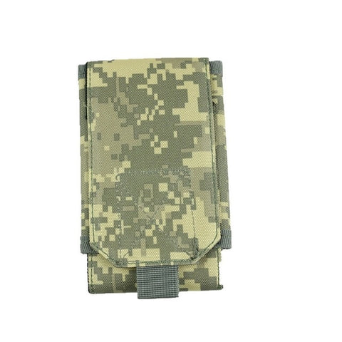 Image of Tactical Army Phone Holder