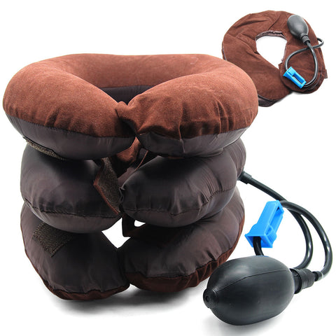 Image of Neck Pillow Massager