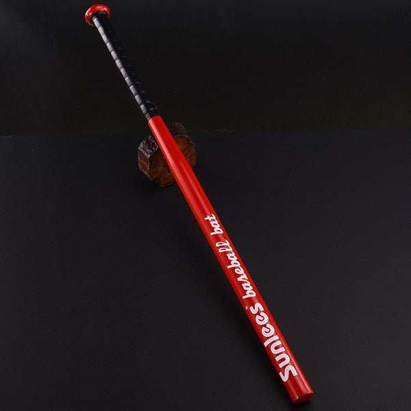 31 Inch 78 Cm Aluminum Alloy Softball Baseball Bat