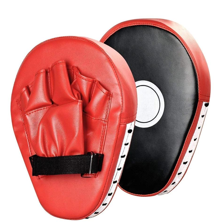 Boxing Gloves Pad Punch Target Bag