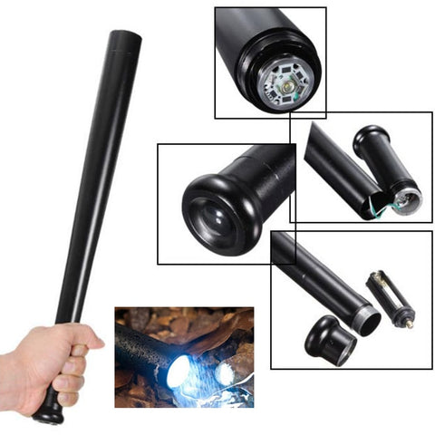 Image of 41cm Aluminium Alloy Torch Baseball Bat
