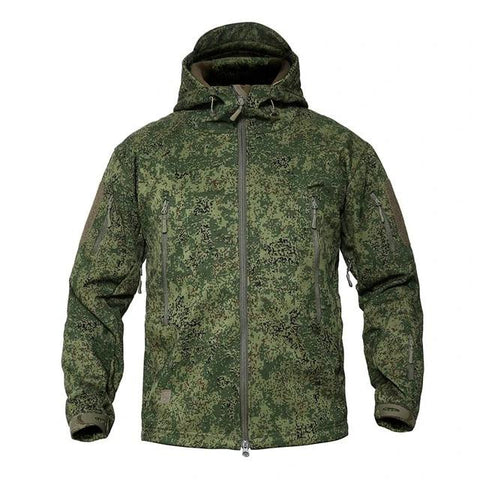 Tactical Military Jacket