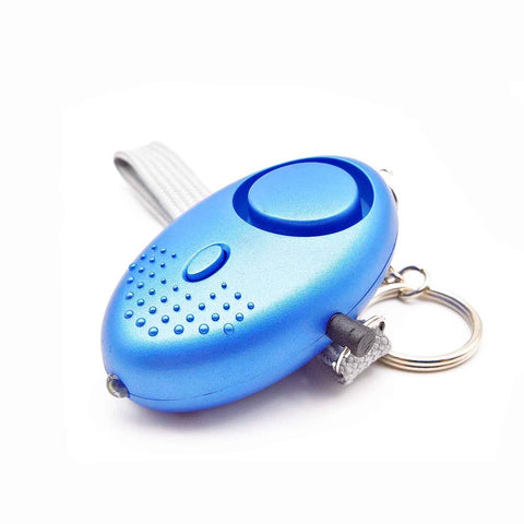 Image of Self Defense Alarm 120dB For Security