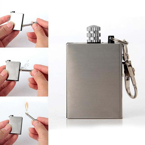 Image of Emergency Survival Camping Lighter