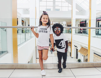 SO LAST SEASON: A LOOK AT 2018 FASHION TRENDS FOR KIDS.