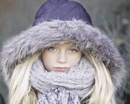 THE BEST WINTER ACCESSORIES FOR YOUR LITTLE ONE