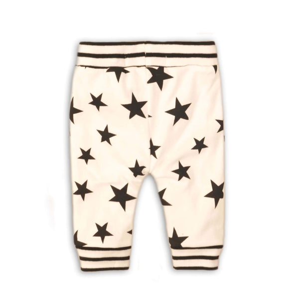 Organic Cotton Baby 2-Piece Star Set