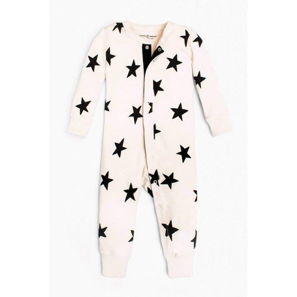 STAR UNISEX BODYSUIT - MORGAN (NB-24Months) - Cliqq Clothing
