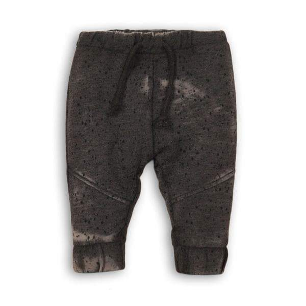 Boy Sweat Pants - DARK (6m-24months) - Cliqq Clothing