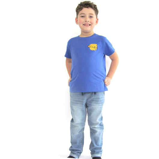 Buy Euro Jeans Regular for Boys in USA - Cliqqclothing.com