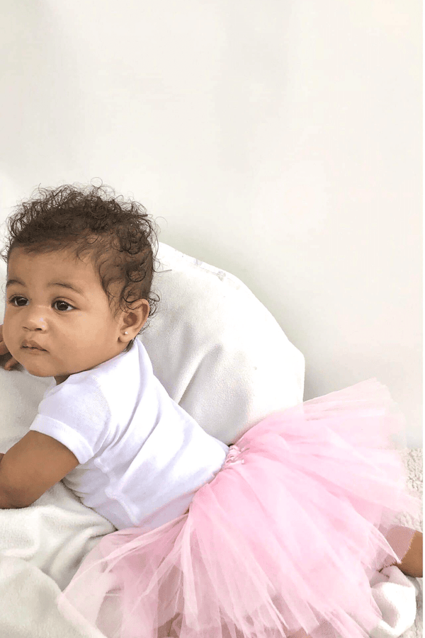 Infant/ Toddler Tutu | Cliqqclothing.com