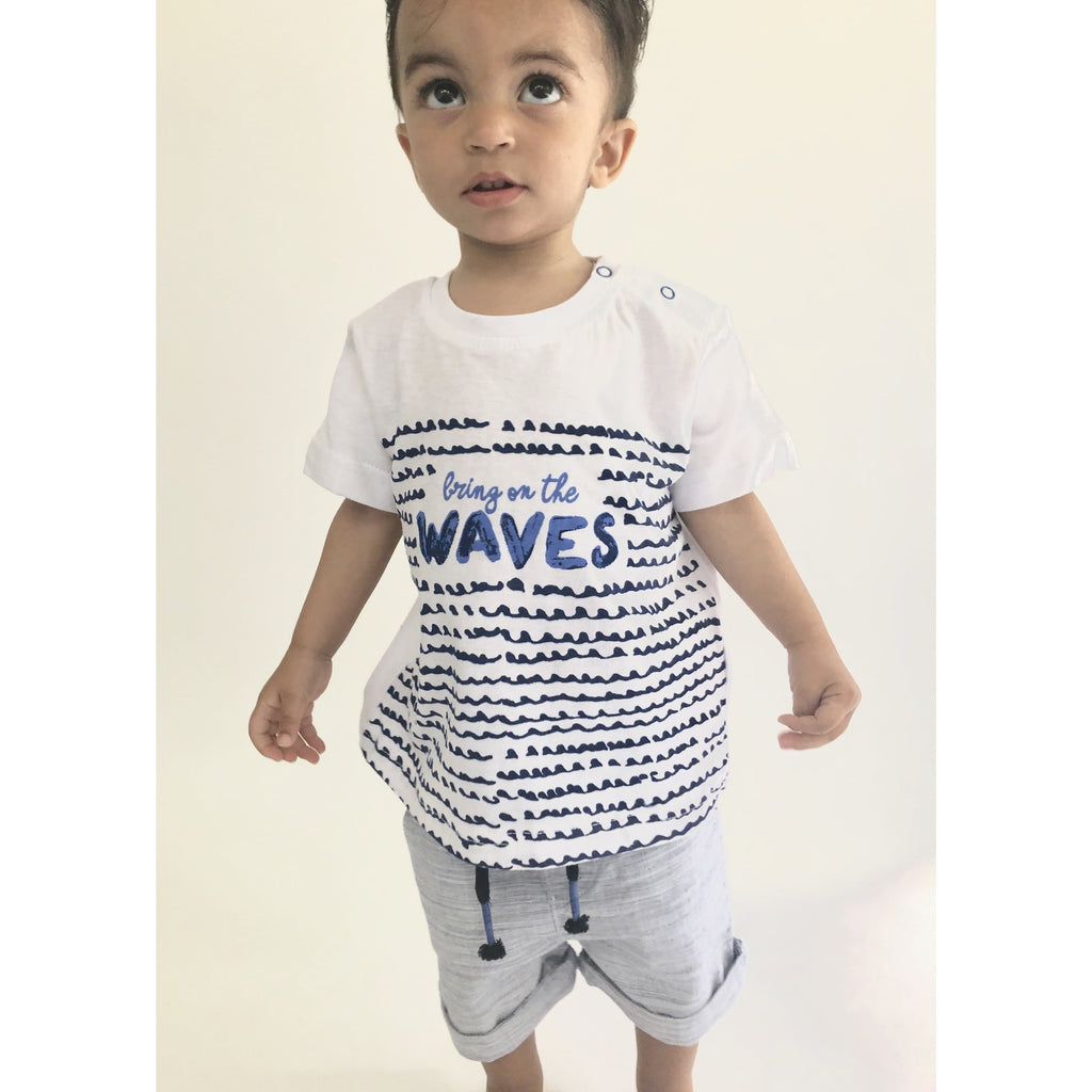 Jett Waves Set - Cliqq Clothing