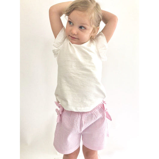 Buy Savannah Shorts for Girls Online in USA - Cliqqclothing.com