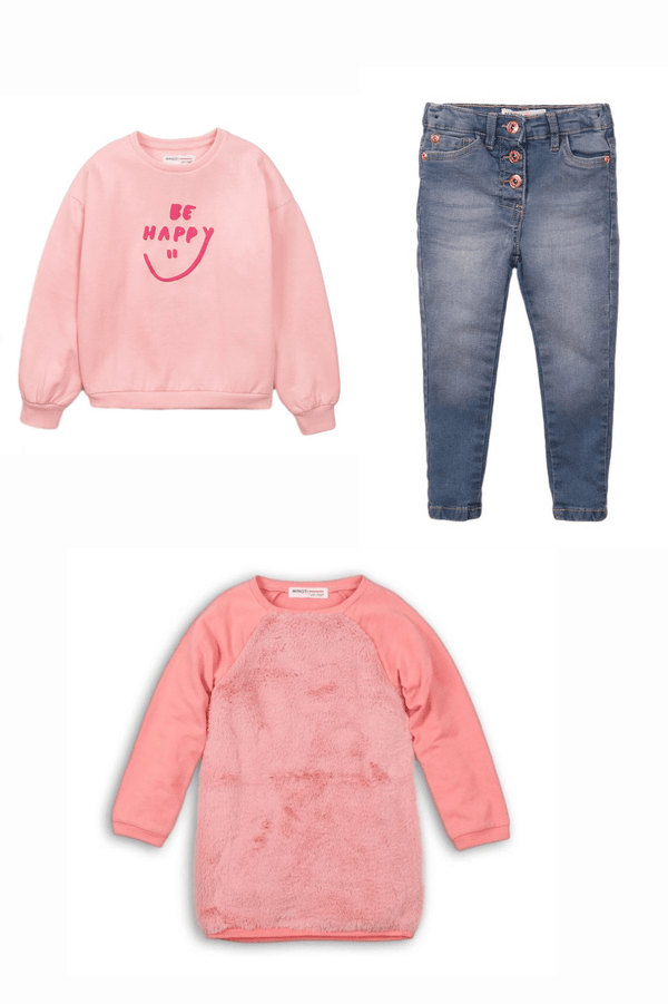toddler girl fall outfits
