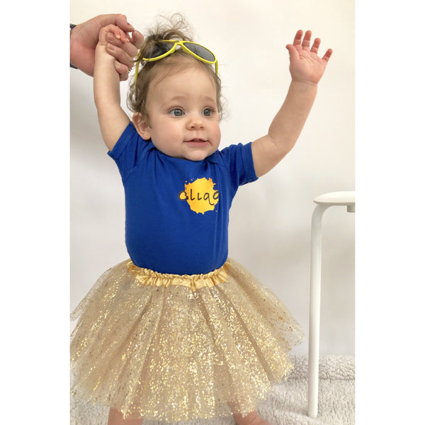 Infant/ Toddler Tutu | (NB-3T) - Cliqq Clothing