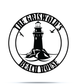 OASIS COLLECTION Monogram-'Breezy Lighthouse' Personalized Metal Sign