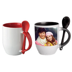 Personalize your Spoon Mug