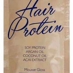 Crystal Hair Protein Sachet STEP 2 (120ML)