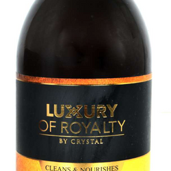 Luxury of Royalty Argan Shampoo (1L)