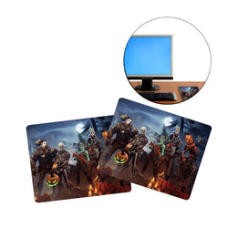New Fortress Night Game Pad With Mouse Pad