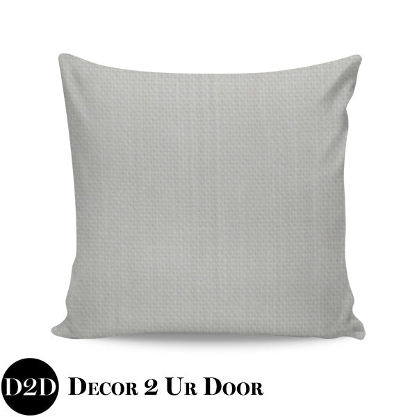 Sea Glass Linen Euro Pillow Cover